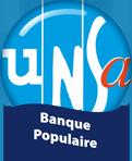 UNSA Banque populaire